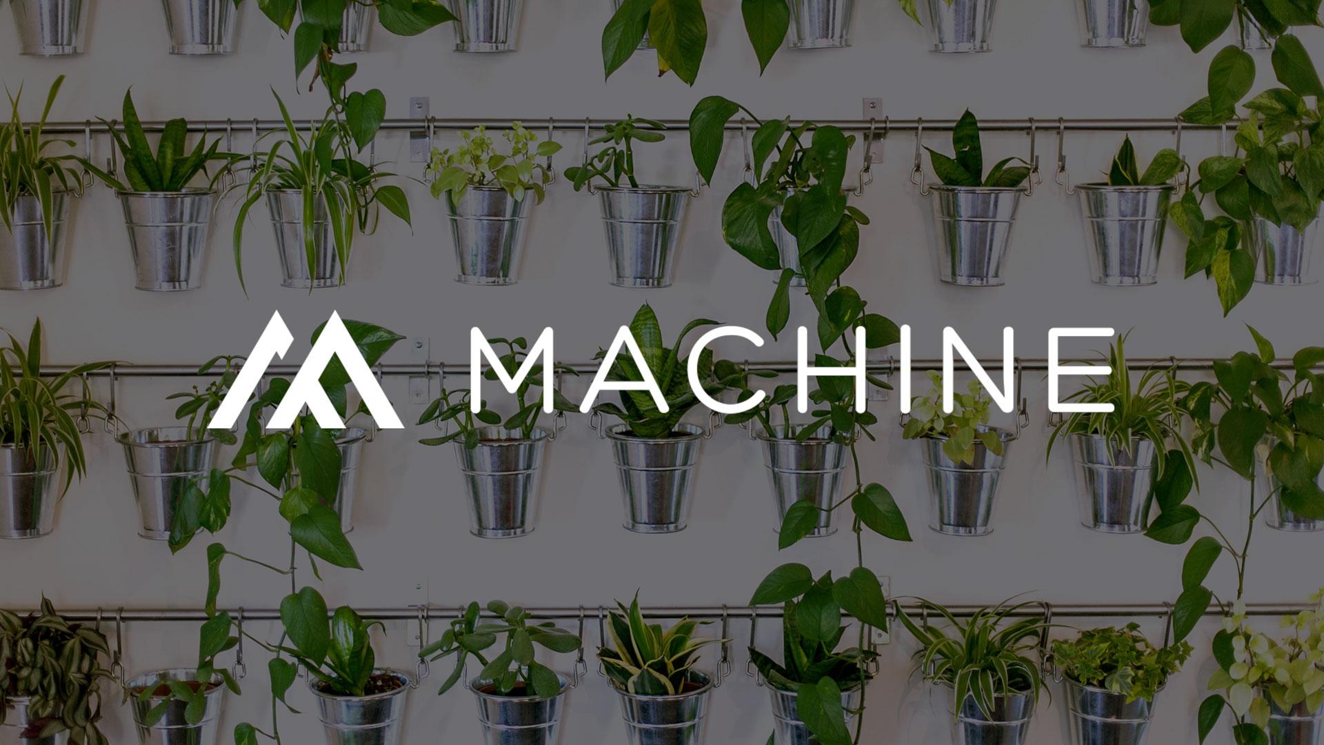 machine agency